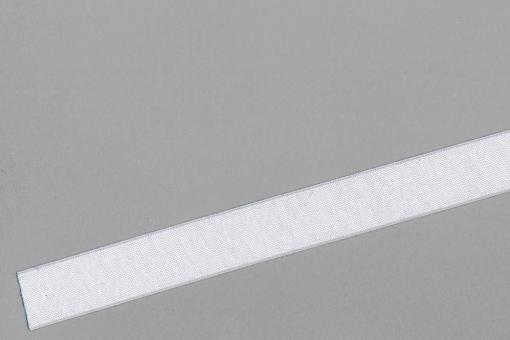 Gummiband Quick - 2,5 cm - Weiß