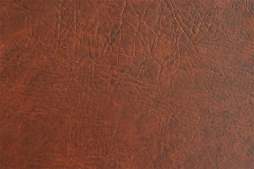 Nappalederimitat - Waterproof - Old Buffalo Schokobraun-Marmor