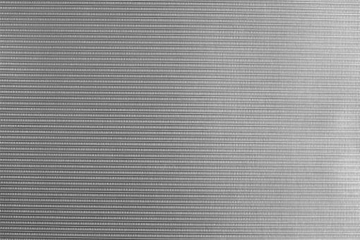 Kunstleder - Metallic - Stripe