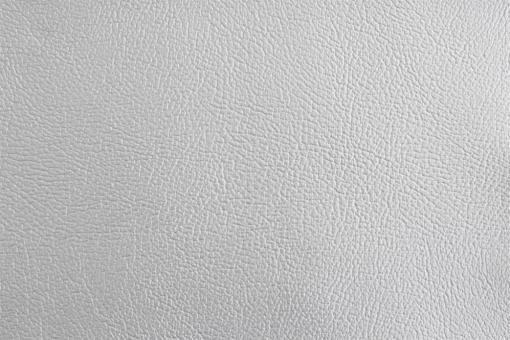 Kunstleder Waterproof - Metallglanz Silber glänzend