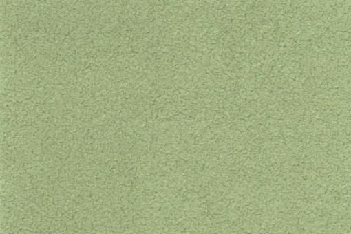 Nubukleder-Imitat - High End Lindgrün