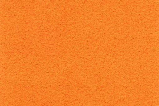 Nubukleder-Imitat - High End Orange