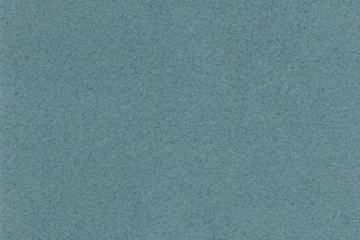 Nubukleder-Imitat - High End Rauchblau