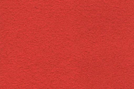 Nubukleder-Imitat - High End Rot