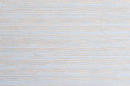 Kunstleder - Ocean - No. 3 Beige-Blaugrau