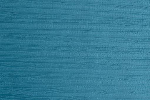 Kunstleder - Ocean - No. 3 Azurblau