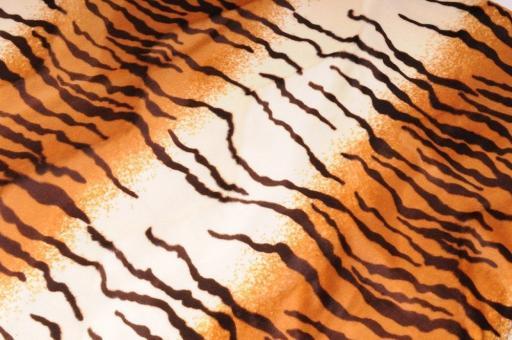 Kurzhaar-Fellimitat - Tiere Tiger