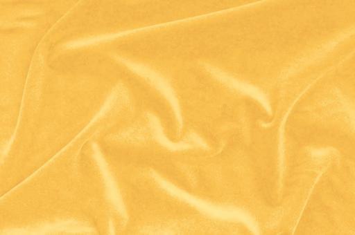 Möbelsamt-Stoff - Uni Gelb
