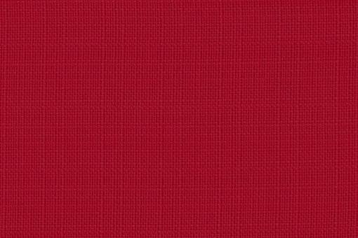 Polsterstoff - Trendline Uni Rot