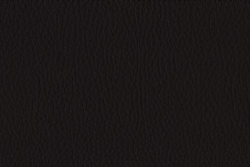 Kunstleder Premium - Soft Bull Schwarzbraun