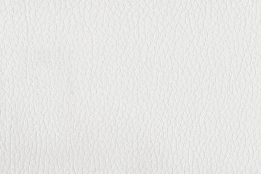 Kunstleder Premium - Soft Bull Weiß
