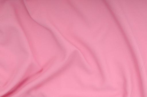 Allround-Stoff - Basic Rosa