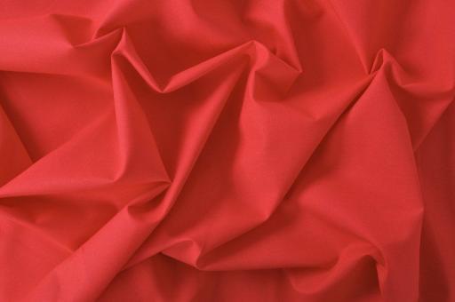 Baumwollstoff - Select Rot