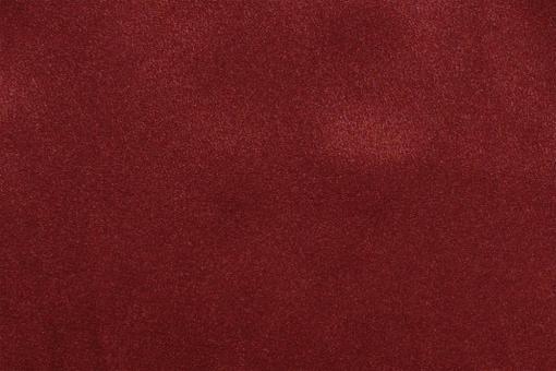 Satin-Stoff - Elastik Bordeaux