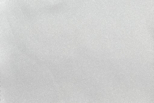 Satin-Stoff - Elastik Weiß