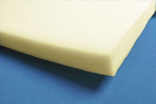 Schaumstoff Platte Strong 206 x 130 cm - Stärke 4 cm