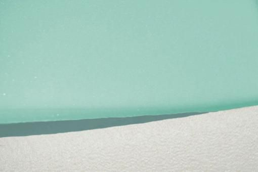 Schaumstoff Platte Soft - 206 x 130 cm - Stärke 3 cm