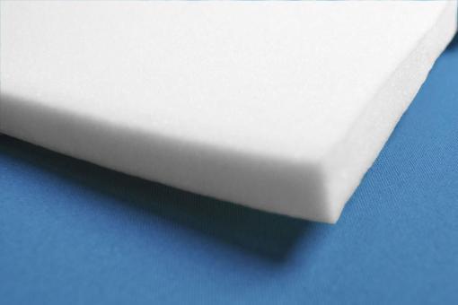 Schaumstoff weich - 200 x 40 cm - Stärke 3 cm