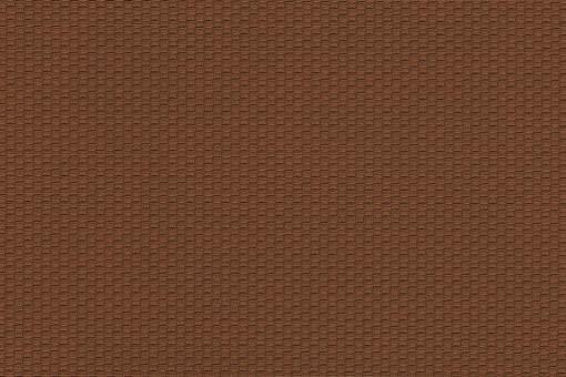 skai® Venezia - Outdoor-Kunstleder - Textilprägung Braun