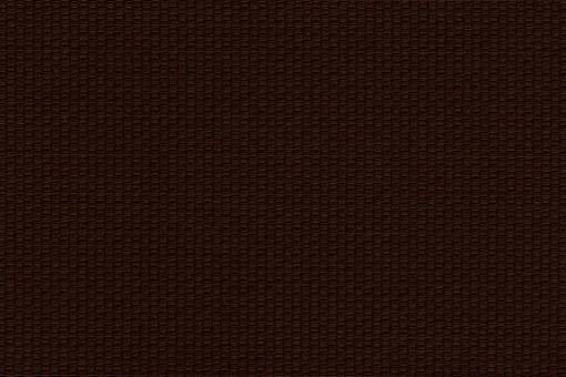 skai® Venezia - Outdoor-Kunstleder - Textilprägung Dunkelbraun