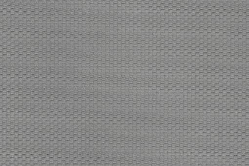 skai® Venezia - Outdoor-Kunstleder - Textilprägung Grau