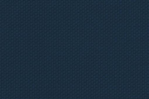 skai® Venezia - Outdoor-Kunstleder - Textilprägung Nachtblau
