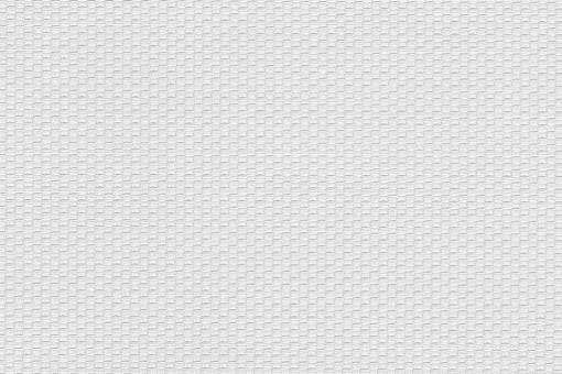 skai® Venezia - Outdoor-Kunstleder - Textilprägung Weiß