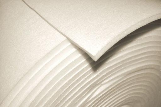 Schaumstoff 150 cm Meterware - 7 mm