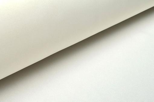 Elastik-Schaumstoff - 4 mm stark - Creme