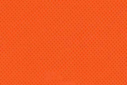Abstandsgewirke - Stabil Neon-Orange