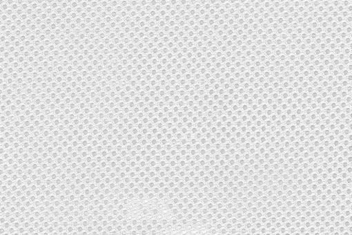 Abstandsgewirke - Stabil Weiß