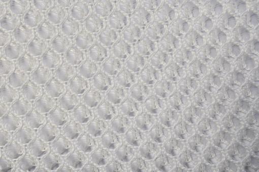 Abstandsgewirke Ultra - 10 mm - Weiß