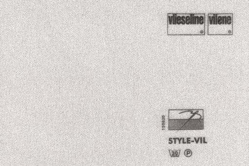 STYLE-VIL Schaumstoff - 4 mm Weiß