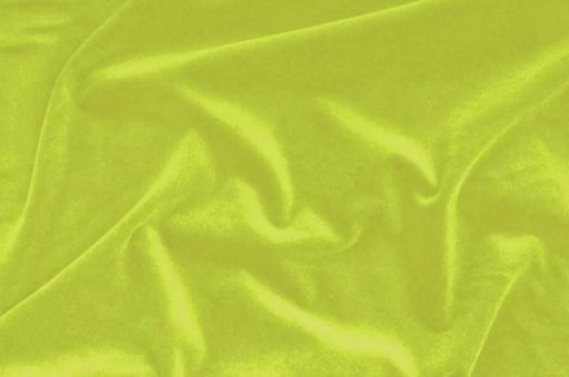 Möbelsamt-Stoff - Uni Frühlingsgrün