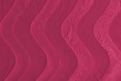 Kurzhaar-Fellimitat - Uni Pink