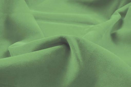 Echtleder Stück Velours -  Rocky Mountain Pastellgrün